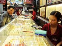 Chợ thành Trung tâm Thương mại: Tiểu thương ngao ngán