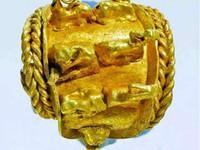 Phương tiện bằng vàng siêu đắt đỏ của các đại gia