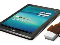 Archos ra mắt Archos 97, tablet Android 4.0 giá 249,99 USD