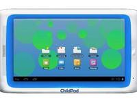 Archos ChildPad: Tablet ngộ nghĩnh cho bé cưng
