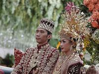 Đám cưới của gia đình quyền lực bậc nhất thế giới Do Thái