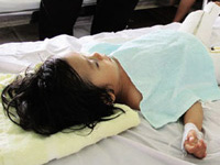 Rúng động: Gần 20 học sinh lớp 6 ở Đắk Lắk có thể đã bị chết đuối sáng nay