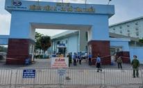 Kết quả xét nghiệm SARS-CoV-2 của 169 F1 tại Bệnh viện K