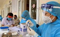 Xét nghiệm sàng lọc người liên quan từ bệnh viện trở về, Hải Phòng phát hiện 1 ca dương tính SARS-CoV-2