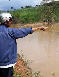Tích nước trái phép giữa mùa mưa lũ, Thủy điện Plei Kần đe dọa cuộc sống người dân