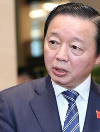 Bộ trưởng Trần Hồng Hà: 'Không nên tiếp tục phát triển thủy điện nhỏ'