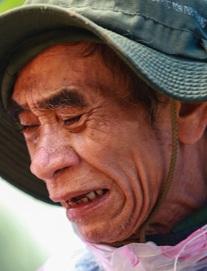Tiếng khóc thấu trời giữa rừng sâu Trà Leng