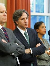 """Hai trợ thủ đắc lực của ông Biden: """"Ra đòn"""" chính sách gây áp lực có hệ thống hơn đối với Trung Quốc"""