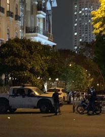 Nghi án giết người phi tang xác trong vali  tại căn nhà 3 tầng ở Sài Gòn