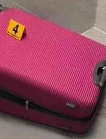Bắt nghi phạm sát hại người Hàn Quốc, bỏ xác vào vali ở Sài Gòn