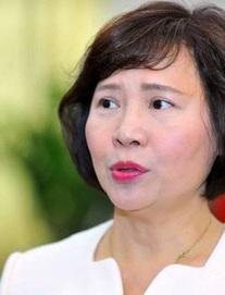 Vi phạm gây hậu quả rất nghiêm trọng, bà Hồ Thị Kim Thoa bị khai trừ Đảng