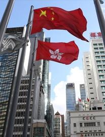 [NÓNG] TQ hé lộ chi tiết luật an ninh quốc gia, mở đường cho thay đổi sâu sắc nhất ở Hong Kong kể từ 1997
