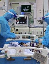 Hai bệnh nhân Covid 33 tuổi và 47 tuổi tử vong