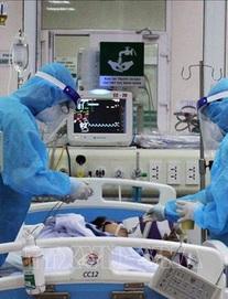 Việt Nam có thêm bệnh nhân COVID-19 tử vong ở tuổi 37
