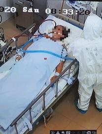 Bệnh nhân COVID-19 số 623 và 479 tử vong