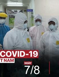 Có 1 bệnh nhân mắc Covid-19, Thanh Hoá dừng karaoke, massage, vũ trường; TP HCM có 871 người tiếp xúc gần với 8 ca bệnh