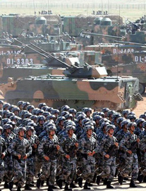 """Bố trí hơn 200.000 quân ở biên giới, vì sao Trung Quốc không dám """"chơi tất tay"""" với Ấn Độ?"""
