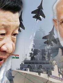 """""""Nước cờ kép"""" của Ấn Độ buộc Trung Quốc phải chùn bước trên 2 trận địa nóng"""