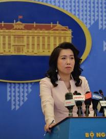 Việt Nam lên tiếng việc ĐSQ Mỹ rút bản đồ VN có quần đảo Hoàng Sa, Trường Sa trên fanpage