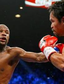 NÓNG: Mayweather có thể thay McGregor đấu Pacquiao do sự can thiệp của tỷ phú Ả Rập
