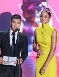 Trực tiếp đêm Gala WeChoice Awards 2020: Công bố các giải thưởng đầu tiên!