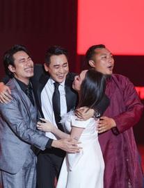 Trực tiếp đêm Gala WeChoice Awards 2020: Chính thức công bố các giải thưởng