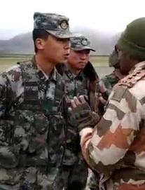 Nguồn tin Trung Quốc hé lộ bằng chứng chân tướng về tin PLA xung đột đẫm máu, thương vong gấp 5 lần Ấn Độ