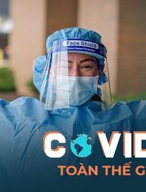 """Nước sản xuất vaccine hàng đầu thế giới hoãn cung cấp vaccine để """"trả đũa"""" WHO?; Việt Nam được một nước châu Âu nhượng lại số lượng lớn vaccine phi thương mại"""