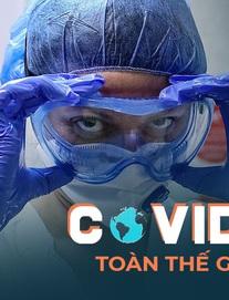 """Trung Quốc lại """"thủng lưới"""" vì COVID-19, nhiều tỉnh phát hiện ca bệnh mới - Singapore chưa vội """"bình thường mới"""""""
