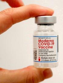 Mỹ chính thức phê duyệt liều tăng cường của vaccine Moderna? Những ai đủ điều kiện?