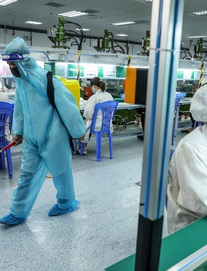 Phát hiện 21 nhân viên y tế và 37 người khác đã tiêm 2 mũi vắc xin nhiễm Covid-19 ở Bình Phước; sáng nay, Phú Thọ thêm 60 ca mắc mới
