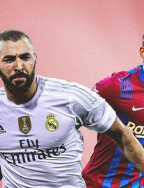 TRỰC TIẾP Barca 0-1 Real: Los Blancos ghi siêu phẩm nhờ... hậu vệ