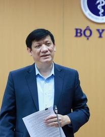 Nhiều địa phương xuất hiện ổ dịch Covid-19, Bộ trưởng Bộ Y tế lo ngại bùng phát đợt dịch mới