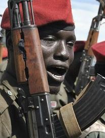 NÓNG: Quân đội Sudan đảo chính, bắt giữ Thủ tướng