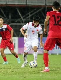 TRỰC TIẾP U23 Việt Nam vs U23 Đài Bắc Trung Hoa: HLV Park Hang-seo giải mã địch thủ bí ẩn?