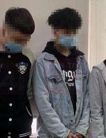 3 thiếu niên 15, 16 tuổi thừa nhận quấy rối tình dục người nước ngoài ở Tây Hồ