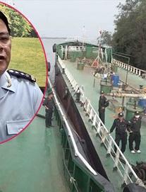[NÓNG] Bắt đội trưởng chống buôn lậu Hải quan nhận hối lộ trong đường dây 2,7 triệu lít xăng giả