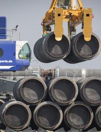 """Nord Stream 2 thành """"con tin"""" trong đối đầu giữa chính phủ và quốc hội Mỹ: TT Biden rơi vào thế khó"""