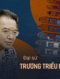Chuyên gia Mỹ nhận định TQ dùng chiêu trò cũ ở bãi Ba Đầu, Đại sứ Trương Triều Dương chỉ rõ bài học của Philippines ở Scarborough
