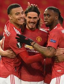 Man United đối mặt với nỗi ám ảnh lớn nhất của Solskjaer; Arsenal ngược dòng bằng 4 bàn thắng