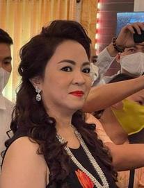 """Nóng: Bà Nguyễn Phương Hằng vợ ông Dũng """"lò vôi"""" bị phạt 7,5 triệu đồng vì phát ngôn sai sự thật"""