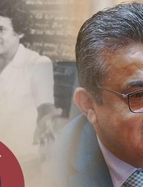 """Đại sứ Palestine tại Việt Nam: """"Trời ơi, số phận nào đã đưa ta đến đây"""" và """"40 năm Việt Nam phát triển khiến chúng tôi phải ngả mũ"""""""