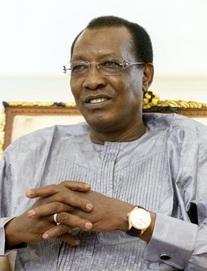Tổng thống Chad tử nạn trên chiến trường sau khi vừa tái đắc cử... 1 ngày