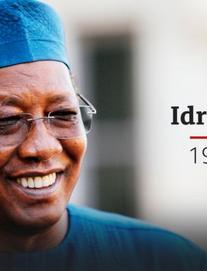 Tổng thống CH Chad tử trận, con trai lên nắm quyền - Chuyên gia: Về lý thuyết, đó là đảo chính