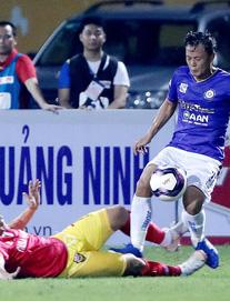 [TRỰC TIẾP V.League] Hà Nội FC vs Viettel: Nhà vô địch V.League viết lại lịch sử?