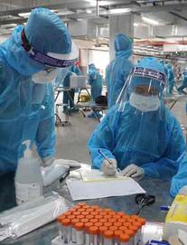 Bắc Giang có số ca mắc Covid-19 nhiều nhất cả nước: Cục trưởng Cục Y tế dự phòng chỉ rõ nguyên nhân