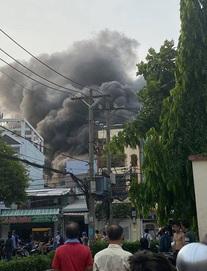 Danh tính 8 người chết trong vụ cháy kinh hoàng ở TP. HCM, có nhiều nạn nhân nhỏ tuổi