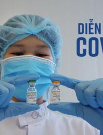 Tối 10/5, thêm 16 ca mắc COVID-19 ở cộng đồng; Bộ Y tế thông tin chính thức về ca sốc phản vệ sau tiêm vắc xin COVID-19 tại Đà Nẵng