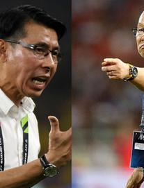 """""""Đừng nhìn Malaysia thua UAE 0-4 mà vội xem thường, họ không thua kém ĐT Việt Nam nhiều"""""""