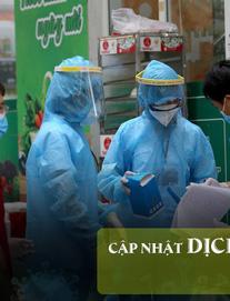 Một bệnh nhân COVID-19 ở Tây Ninh qua đời; Một nhân viên LHQ mắc COVID-19 đưa đến Việt Nam điều trị khẩn cấp bằng máy bay riêng